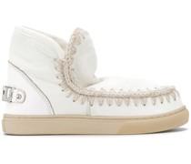 Eskimo ankle boots