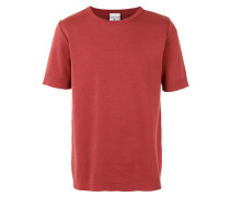 'Imitation' T-Shirt - men - Baumwolle/Polyester