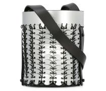 medallions shoulder bag