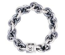 119g vintage entrelacs bracelet