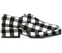 'Berta' Derby-Schuhe