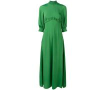 'Natasia' Kleid - women - Seide/Viskose - 8