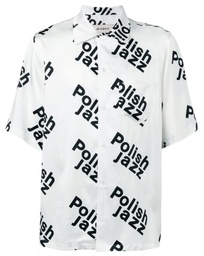'Polish Jazz' Hemd