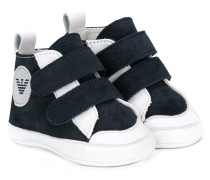 touch-strap trainers
