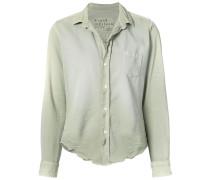 Klassisches Hemd - women - Baumwolle - S