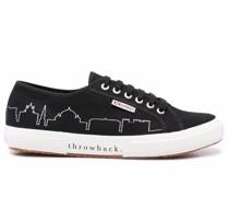 Throwback Sneakers