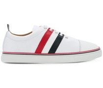 side stripes sneakers