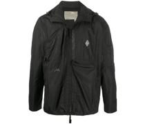 A-COLD-WALL* Leichte Jacke mit Taschen