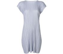 'Mellow Pleats' Kleid