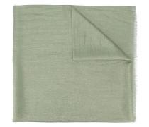 Schal in Metallic-Optik