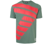 "T-Shirt mit ""EA7""-Print"