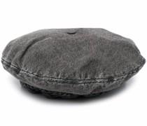 Baskenmütze aus Bio-Baumwolle