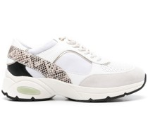 Alhour chunky sneakers