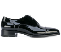 'Vernice' Oxford-Schuhe
