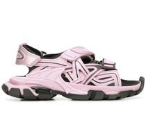 'Track' Sandalen mit Klettverschluss