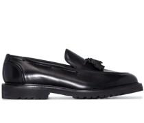 Elton tassel-embellished loafers