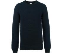'Terminal' Pullover