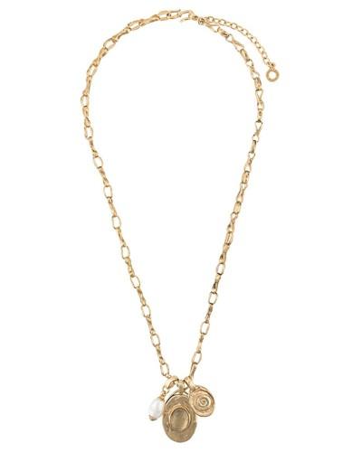 'Talisman 3' Halskette