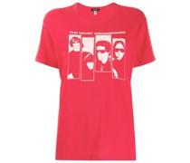"""T-Shirt mit """"The Velvet Underground""""-Print"""