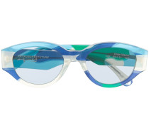 'Drew Mama Camouflage' Sonnenbrille