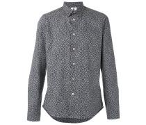 - Hemd mit Print - men - Baumwolle - M