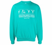 Health and Wellness Sweatshirt