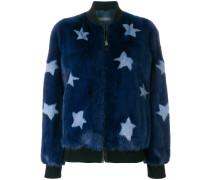 Irvin J Star jacket