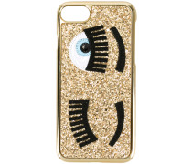 eyes iPhone 7 case