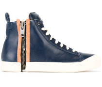 'Nentishi' High-Top-Sneakers