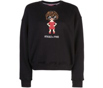 'Glossy' Sweatshirt