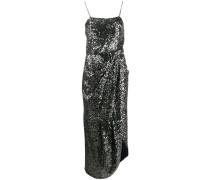 'Lexis' Kleid mit Pailletten