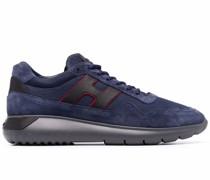 Interactive³ Sneakers aus Wildleder