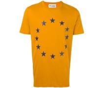 - 'Page Europa' T-Shirt - men - Baumwolle - XL