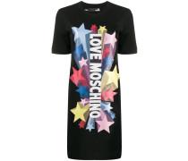 'Shooting Stars' T-Shirtkleid