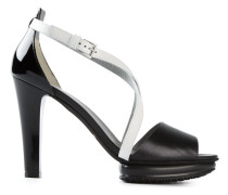 'Interactive Heel' Sandalen
