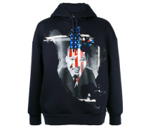 'Martin Luther King' Kapuzenpullover