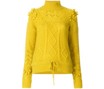 'Ostille' Pullover