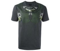 T-Shirt mit Print - men - Baumwolle - XS