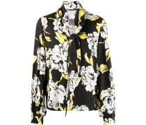 'Sarina' Bluse mit Print