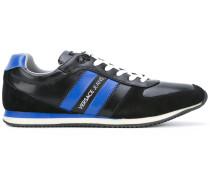 - Sneakers mit Streifen - men - Leder/rubber - 41