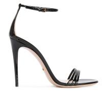 Sandalen mit Pfennigabsatz - women