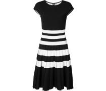 Kleid mit Faltenrock - women