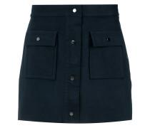 stitching short skirt