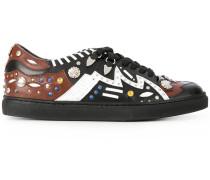 Schuhe mit Nieten - Unavailable