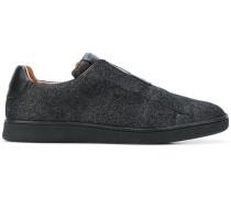 Sneakers ohne Schnürsenkel