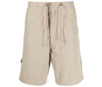 Utility-Shorts mit Kordelzug