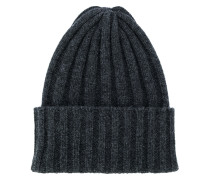 chunky ribbed hat