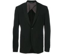 classic tailored blazer