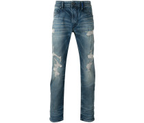 'Thommer' Distressed-Jeans