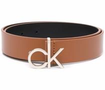 Gürtel mit CK-Logo 30mm